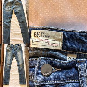 Buckle BKE Stella Skinny jeans
